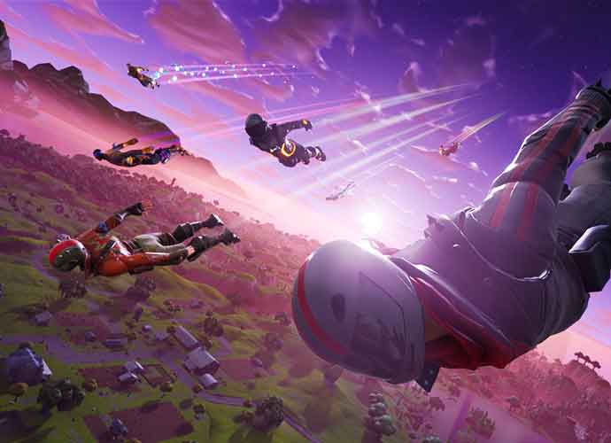 Version 8 10 Of 'Fortnite' Is Live, Here's What Was Changed