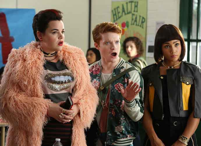 Paramount Network Pulls Episodes Of Series Reboot 'Heathers' After Pittsburgh Synagogue Shooting