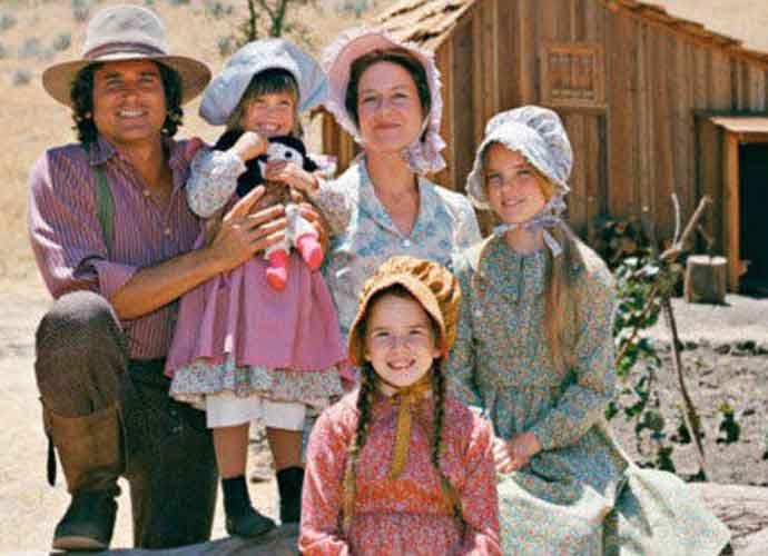 Laura Ingalls Wilder's Name Removed From Book Award Due To Her Portrayal Of Native Americans