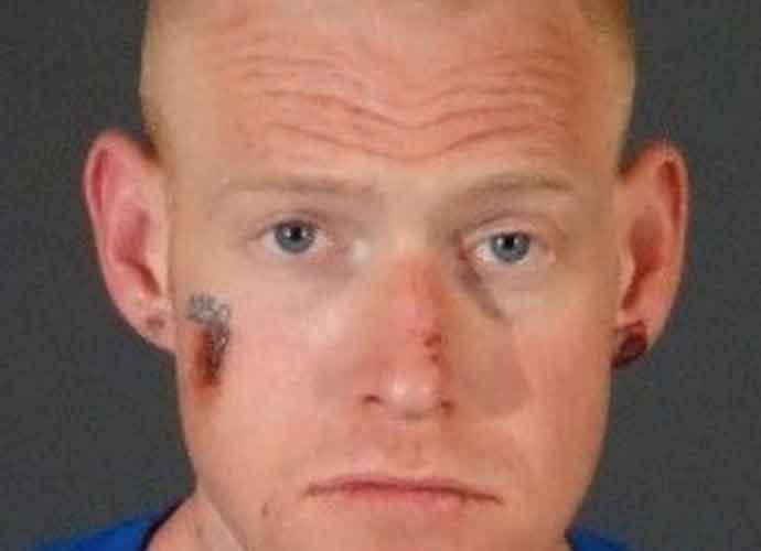 Redmond O'Neal, Son Of Ryan O'Neal & Farrah Fawcett, Arrested For Attempted Murder