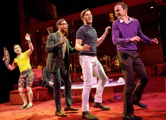 'The Boys In The Band' Features Cast Of Gay Men Depicting 1960s Closeted Gay Community
