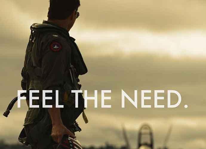 Tom Cruise's Tweet Indicates Beginning Of Production For 'Top Gun: Maverick'