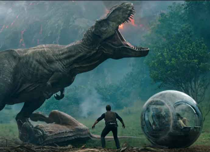 'Jurassic World: Fallen Kingdom' Movie Review: Dino Sequel Provides Action With Surprising Drama