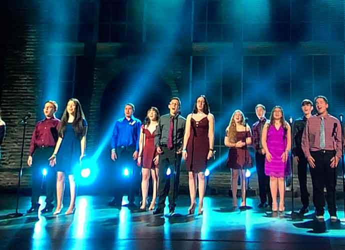 "Parkland Students Sing ""Seasons Of Love"" At 2018 Tony Awards, Drama Teacher Melody Herzfeld Honored [VIDEO]"