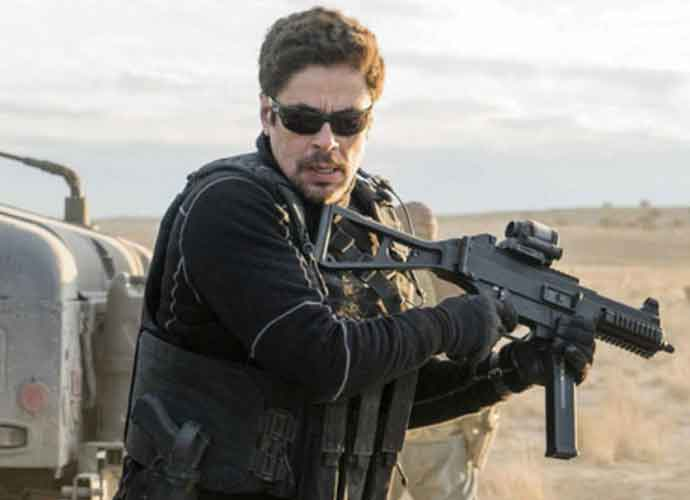 'Sicario: Day of the Soldado' Movie Review: CIA Vs. Drug Cartel Sequel Is Tense And Well-Crafted, But Shallow
