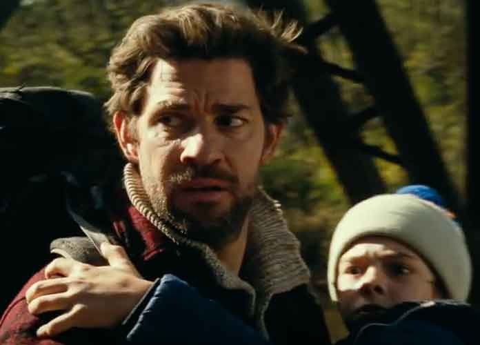 'A Quiet Place' Blu-Ray Review: Sci-Fi Horror Flick Is Also A Poignant Family Drama
