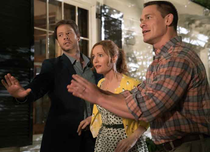 "'Blockers' Is Out On Blu-Ray, Bonus ""Old's Blocking The Beam"" Clip Detailed"