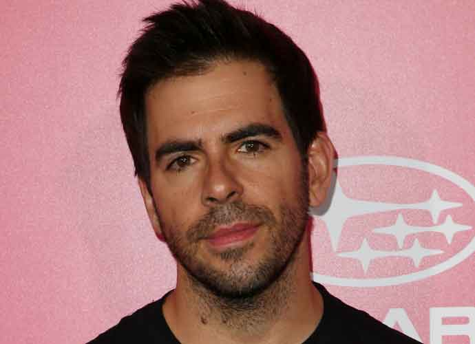 """Director Eli Roth & Lorenza Izzo Getting Divorced So They """"Don't F–cking Kill Each Other"""""""