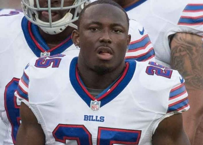Delicia Cordon, LeSean McCoy's Ex, Is Not So Sure If He Was Involved In A Home Invasion
