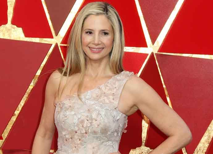 Mira Sorvino Claims A Casting Director Gagged Her With A Condom At 16-Years-Old
