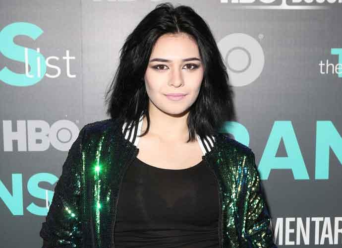 Nicole Maines Will Play Dreamer, TV's First Transgender Superhero, On 'Supergirl'