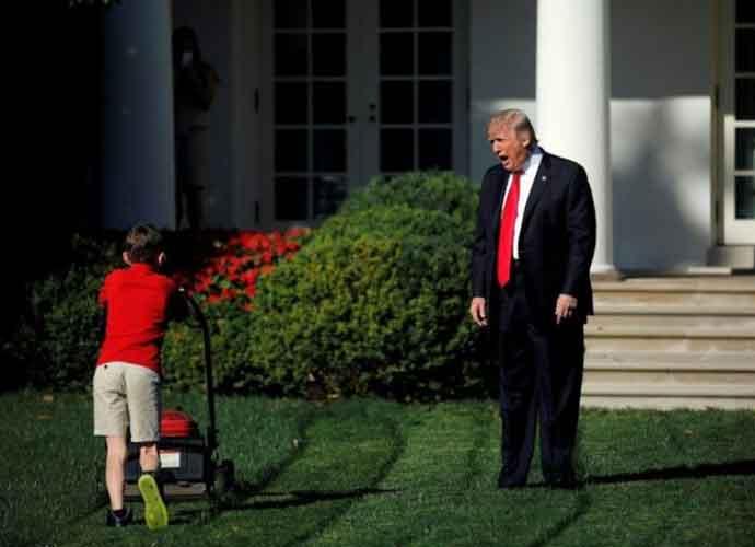 "Social Media Fans Make Hilarious Memes Of Trump's ""Get Me A Coke, Please"" Audio Recording With Michael Cohen"