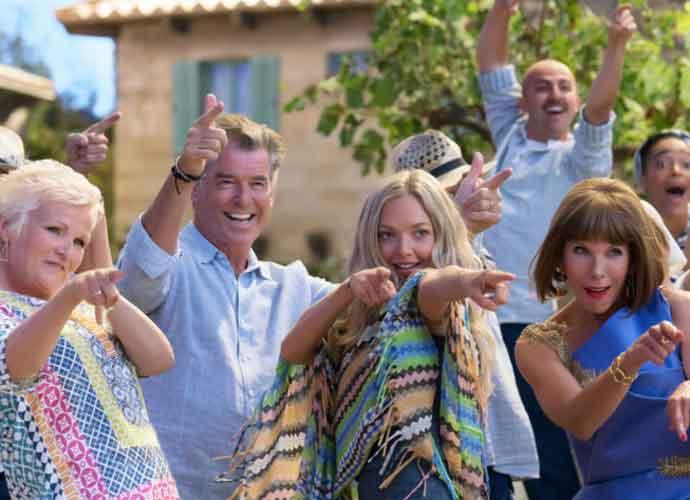 'Mamma Mia! Here We Go Again' Movie Review: Heartfelt Camp Returns