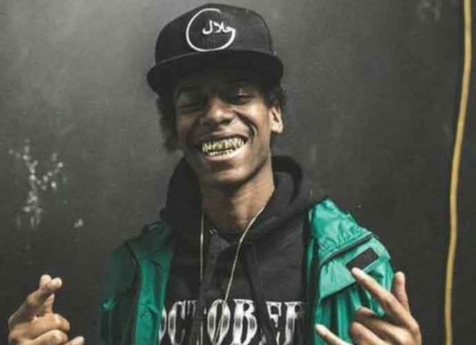 Smoke Dawg, Toronto-Based Rapper Who Opened For Drake, Shot Dead At 21