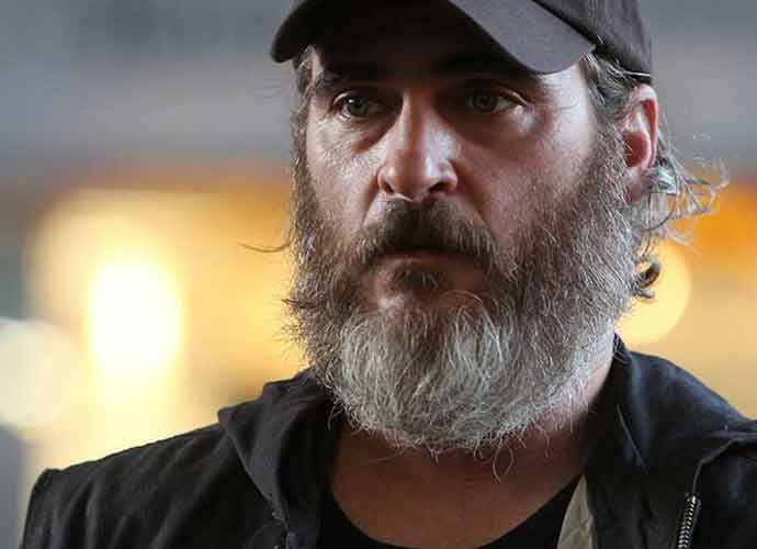 'You Were Never Really Here' Blu-Ray Review: A Thoroughly Original Film