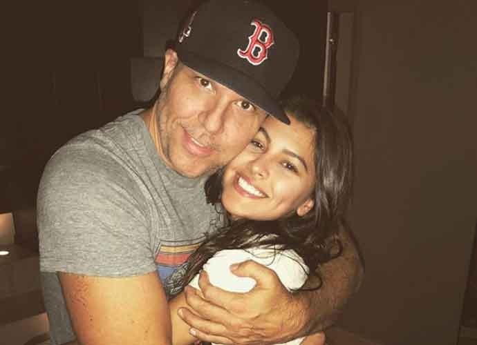 Who Is Kelsi Taylor, Dane Cook's New 19-Year-Old Girlfriend?
