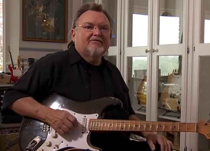 Former Lynyrd Skynyrd Guitarist Ed King Dies At 68 After Battle With Cancer