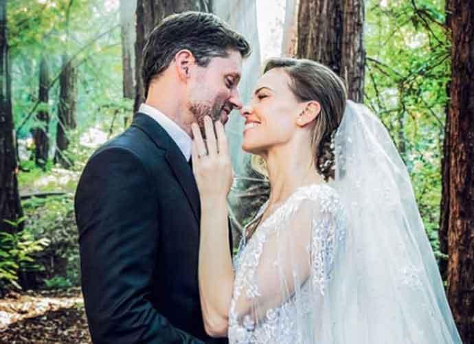 Who Is Philip Schneider, Hilary Swank's New Husband?