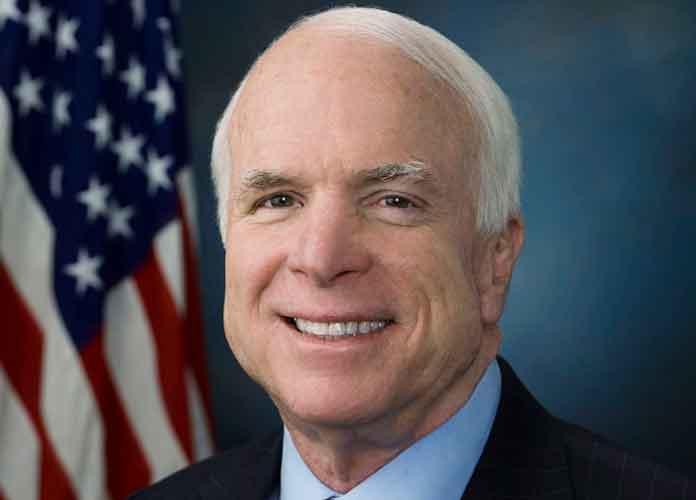 Sen. John McCain Dies At 81, Family & Friends Pay Respects