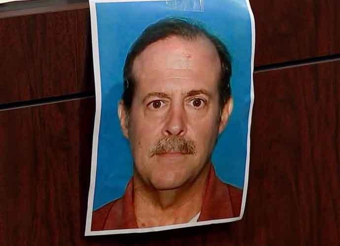 Joseph James Pappas Identified As Suspect In Murder Of George H.W. Bush's Doctor Mark Hausknecht