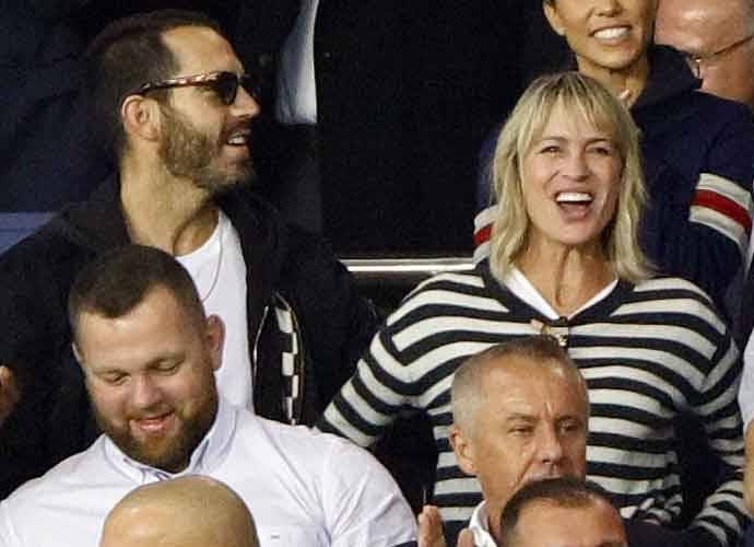 Who Is Clement Giraudet, Robin Wright's New French Husband?