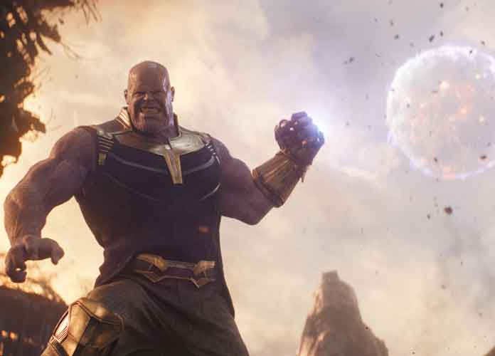 GIVEAWAY: Win A Free Copy Of The 'Avengers: Infinity War' Blu-Ray!