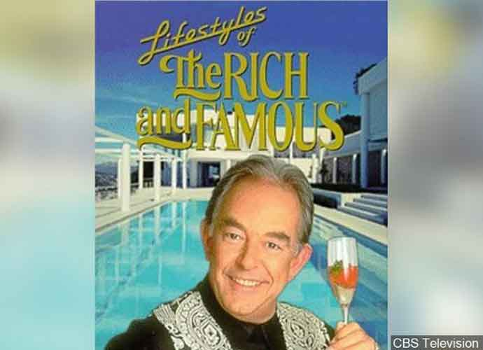 Robin Leach, 'Lifestyles of the Rich and Famous' Host, Dies At 76