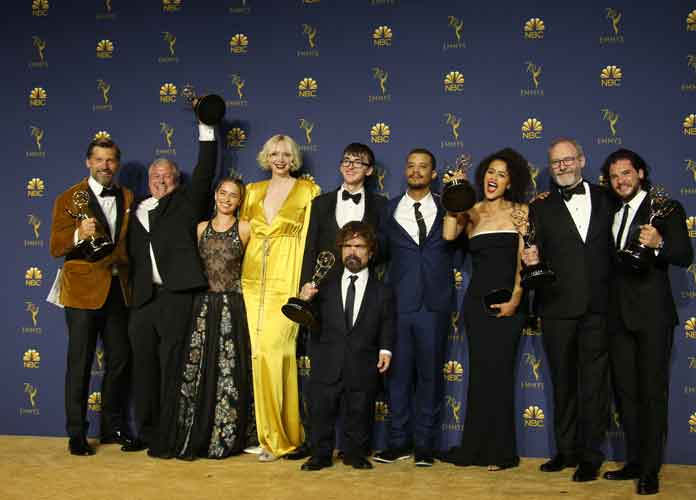 Emmys 2018 Highlights: Colin Jost & Michael Che Tackle Diversity, 'Marvelous Mrs. Maisel, 'Game Of Thrones' Win Top Awards [FULL WINNERS LIST]