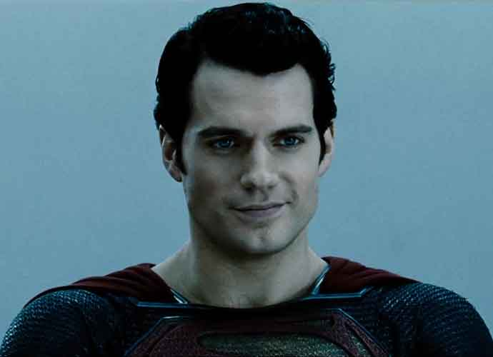 Henry Cavill To Return As Superman In Upcoming Film