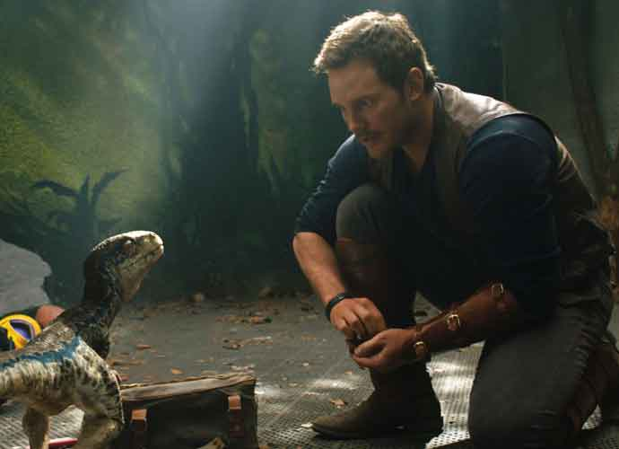 'Jurassic World: Fallen Kingdom' Blu-Ray Review: Dinosaur Spectacle Continues