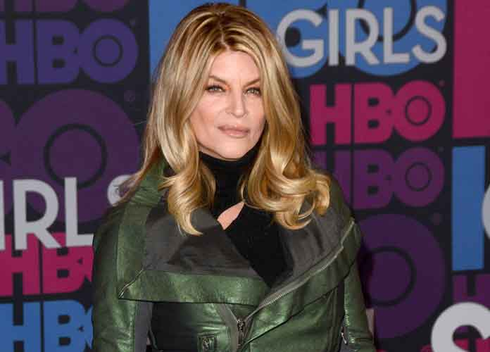 Kirstie Alley Denies Rumors That John Travolta Is Gay, Says They Were In Love