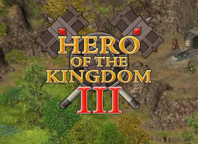 Lonely Troops' Adventure RPG 'Hero of the Kingdom III' Out Now On Steam