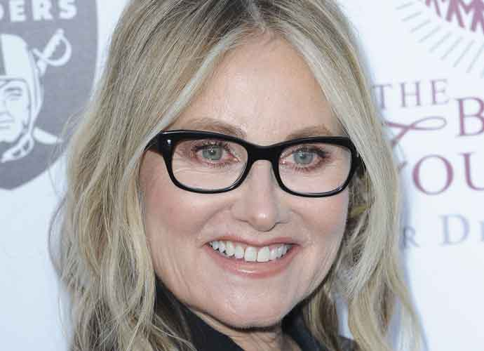 'Brady Bunch' Star Maureen McCormick Opens Up About Family Helping With Her Sobriety
