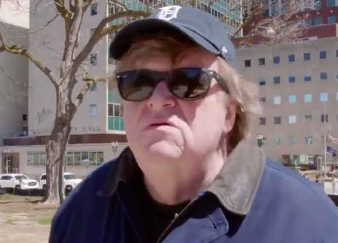 Michael Moore Dissects Rise Of Trump & Horrors Plaguing America In Visceral 'Fahrenheit 11/9'