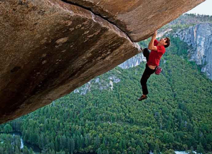 VIDEO EXCLUSIVE: Alex Honnold, Jimmy Chin & Vasarhelyi On 'Free Solo,' Confronting Fear