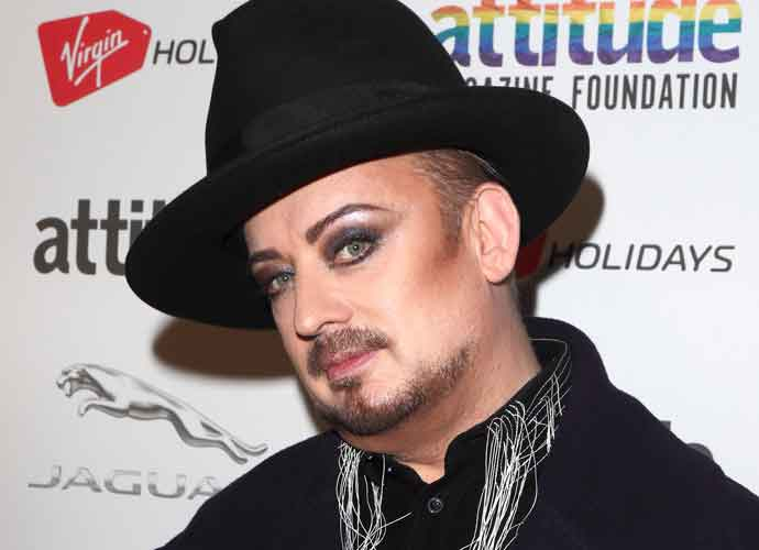 Boy George & Culture Club Release New Album 'Life,' First New Music In 19 Years