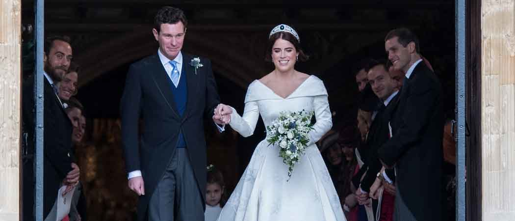 Princess Eugenie Announces Pregnancy