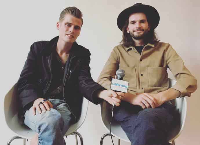 VIDEO EXCLUSIVE: Hudson Taylor On Their New Music, Touring With Hozier