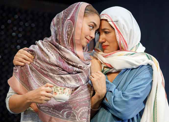 'India Pale Ale' Theater Review: A Rich Cultural Brew