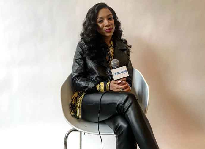 VIDEO EXCLUSIVE: Lil Mama Talks 'Growing Up Hip-Hop: Atlanta,' Tension With Bow Wow