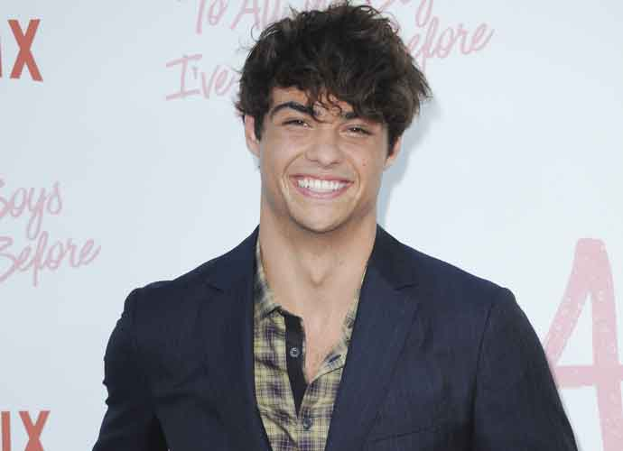 Who Is Noah Centineo? Male Lead Of 'Charlie's Angels' Reboot