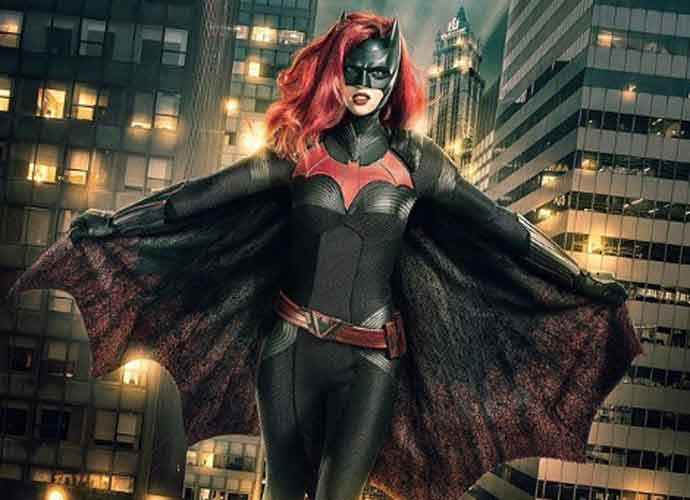 CW Unveils Ruby Rose As Batwoman In Colleen Atwood-Designed Costume [PHOTOS]