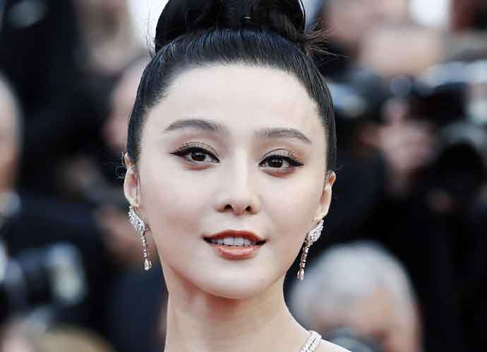 Bruce Willis Film 'Air Strike' Canceled After Chinese Co-star Fan Bingbing Disappears