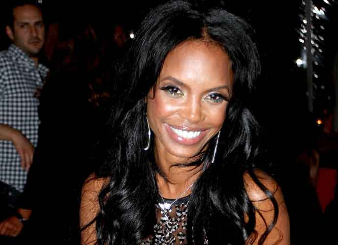 Kim Porter, Actress & Sean Combs' Former Longtime Girlfriend, Dies At 47