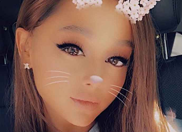 Ariana Grande Shocks Fans With Post Break-Up Haircut In New Photo