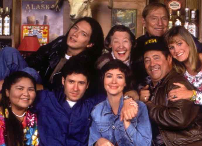 'Northern Exposure' Revival In The Works, Will Bring Back  Rob Morrow, John Corbett
