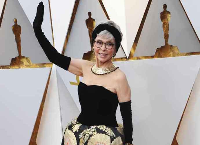 Rita Moreno Apologizes For 'In the Heights' Colorism Defense