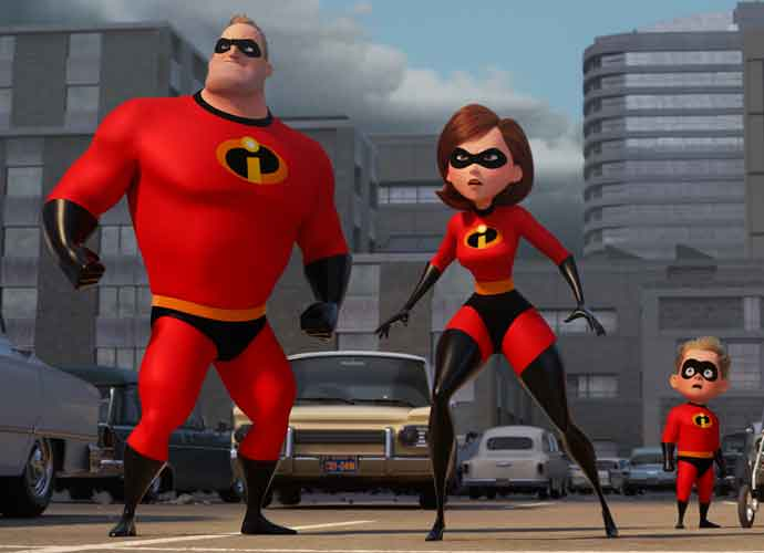 'Incredibles 2' Blu-Ray Review: Still Super 14 Years Later