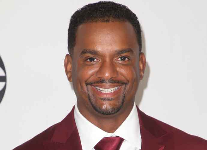 'Fresh Prince' Star Alfonso Ribeiro Drops Lawsuit Against 'Fortnite'