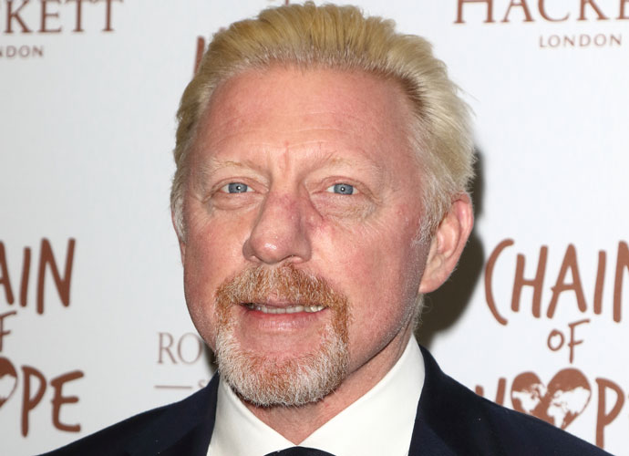 Former Tennis Star Boris Becker Drops Claim For Diplomatic Immunity In Bankruptcy Filing